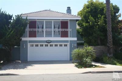 2773 Seahorse Ave., Ventura, CA 93001