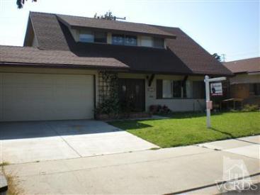1213 Winford Avenue, Ventura, CA 93004