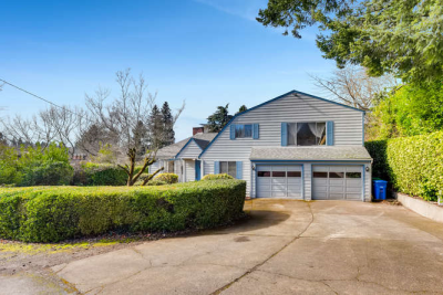 SOLD - 12375 SW 40th Ave, Milwaukie, OR 97222