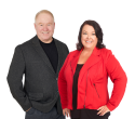 Dean & Cheryl Johnson-Team