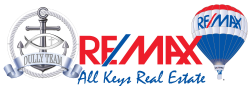 RE/MAX ALL KEYS REAL ESTATE