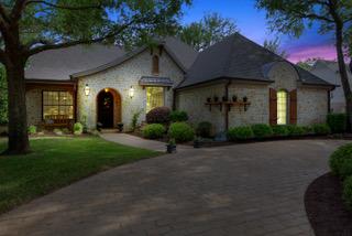 2208 Fair Oaks Drive, Bridgeport, TX 76426