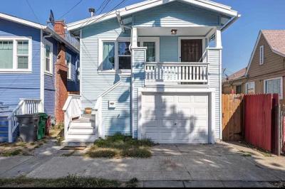 3538 Mangels Ave, Oakland, CA 94619