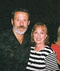 Mike & Susie Berra