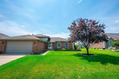 7401 W. 91st Place, Crown Point, IN 46307