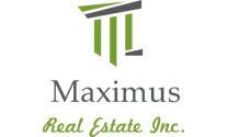 Maximus Real Estate Inc.